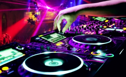 Goiânia ganha escola de DJ's