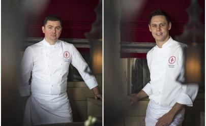 Hotel em Brasília recebe chefs indicados no Guia Michelin nos dias 14 e 15 de agosto para jantar em seis etapas
