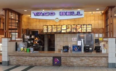 Taco Bell chega ao Brasil em julho
