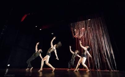Goiânia sedia evento gratuito 'Dança em Redes Goiás'
