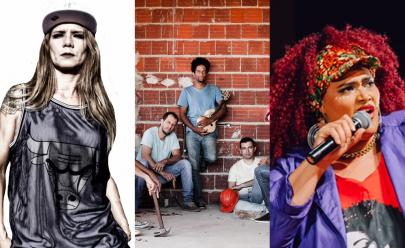 Brasília recebe festival de Hip Hop gratuito no próximo domingo