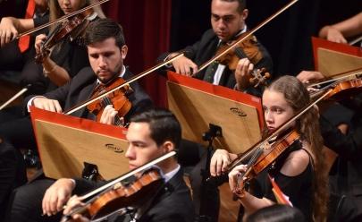 Orquestra Sinfônica Jovem e corais realizam concerto gospel em Goiânia