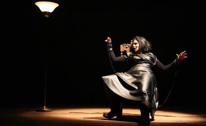 Dia do Teatro é celebrado com espetáculos gratuitos sobre a obra de Edgar Allan Poe