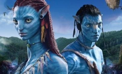 Avatar 2 será 3D mas sem a necessidade de óculos