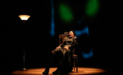 Obra de Edgar Allan Poe inspira espetáculo teatral em Goiânia