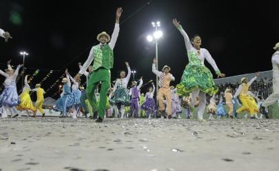Regiões Administrativas de Brasília recebem circuito de festejos juninos