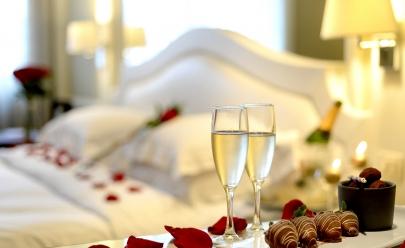 Hotel Mercure em Goiânia terá noite especial para o Dia dos Namorados