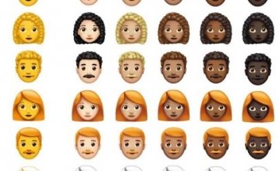 Apple aproveita o Dia do Emoji e anuncia 70 novos personagens disponíveis em seus dispositivos