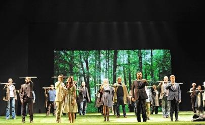 Ópera A Flauta Mágica, de Mozart, ganha adaptação inédita em Goiânia