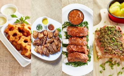 Comida di Buteco divulga bares e pratos participantes em Goiânia