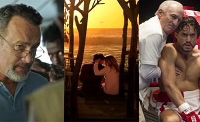 10 filmes adicionados recentemente na Netflix que valem 5 estrelas