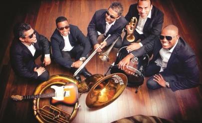 Bradixie Band traz seu jazz americano a Brasília