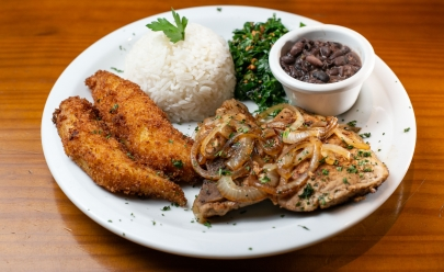 Restaurante em Brasília aposta em almoço a R$19,90