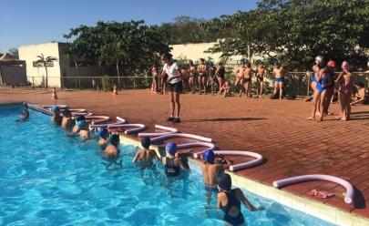 'Clube do Povo' um achadinho (pouco conhecido) em Goiânia com entrada gratuita