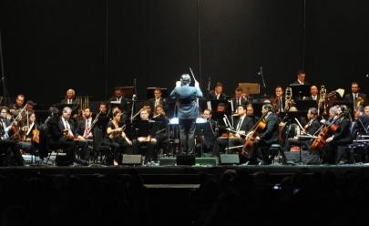 Orquestra Sinfônica de Brasília faz concerto gratuito e presta homenagem a Mozart