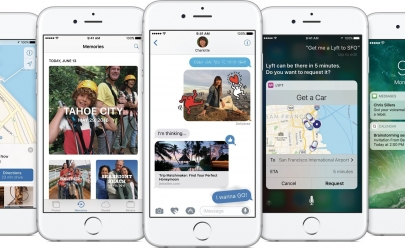 Apple apresenta as 10 novidades mais interessantes do iOS 10