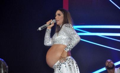 Gêmeas de Ivete Sangalo nascem nesta madrugada em Salvador