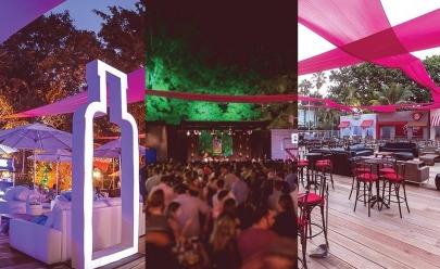 Confira a programação completa de shows do projeto 'A Casa' 2018 em Goiânia