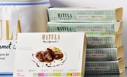 Matula é uma refeição super nutritiva e deliciosa para você que não quer sair da dieta