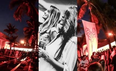 Festa que segue as estações do ano traz o DJ e fundador do Racionais Mcs para Goiânia