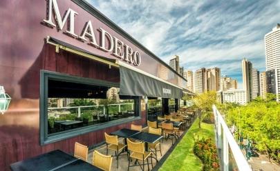 Grupo Madero abre 60 vagas de emprego em Goiânia