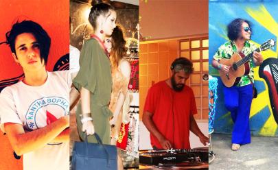 Goiânia recebe evento multicultural com projetos, músicos e DJs