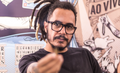 Festival Love SA traz Marcelo D2 a Goiânia