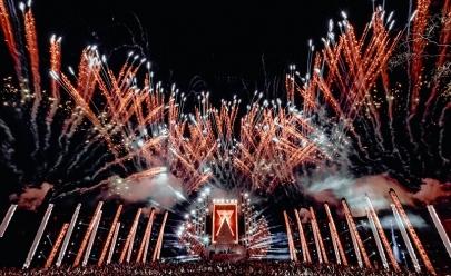 5ª edição da Festa 800 acontece em Goiânia com grandes nomes da música eletrônica
