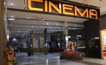 Maior rede de cinemas de Goiânia oferece ingresso a 10 reais incluindo finais de semana e filmes 3D
