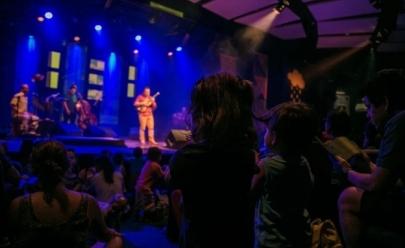 CCBB de Brasília recebe festival de música infantil
