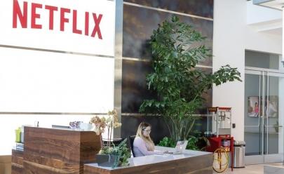 Netflix abre vagas de emprego para várias no Brasil