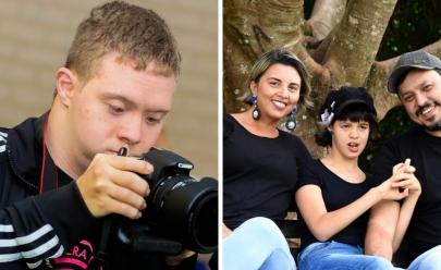 Brasília recebe exposições inclusivas com portadores de Síndrome de Down e Autismo