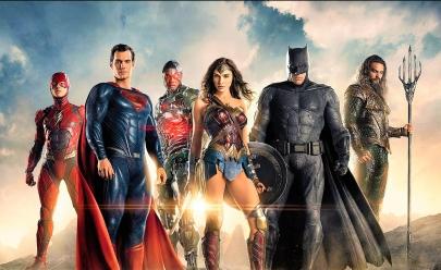 NOW disponibiliza filmes da Warner com resolução 4K