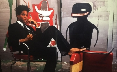 CCBB de Brasília traz à cidade exposição do artista norte-americano Jean Basquiat