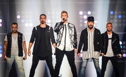 Backstreet Boys voltam ao topo da Billboard após quase duas décadas
