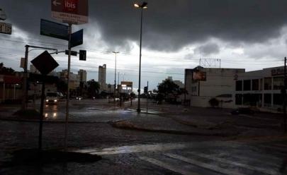 Minas Gerais pode ter pior chuva do ano nesta sexta-feira