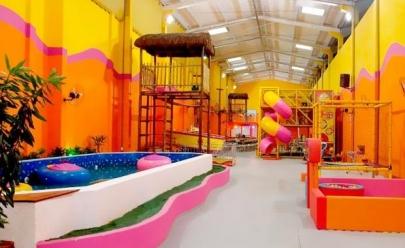 Goiânia ganha unidade da Cata-Vento, maior buffet infantil do Brasil, no Shopping Bougainville