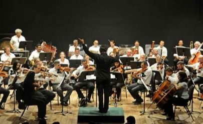 Concerto gratuito da Orquestra Sinfônica de Brasília homenageia compositor americano