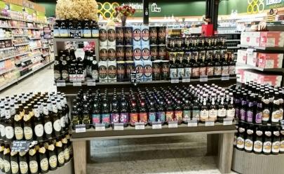 Bretas comemora Dia da Cerveja com promoções e dobradinhas especiais