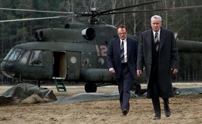Vídeo compara imagens reais do acidente de Chernobyl com cenas da série