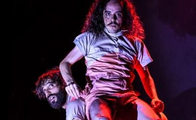 Grupo de dança Ateliê do Gesto estreia espetáculo 'Dança Boba' em Goiânia