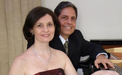 Goiânia recebe Duo Corvisier em apresentação única com entrada gratuita