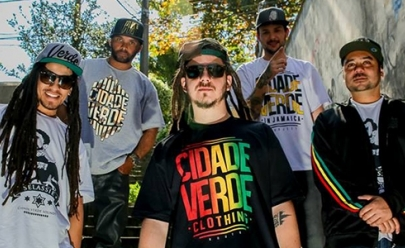 Móvibe Festival transforma Uberaba na capital do reggae por um dia