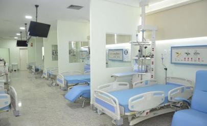 Prefeitura e hospital anunciam UTI em Caldas Novas credenciada pelo SUS para 2017