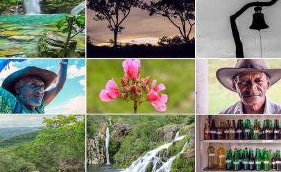 Comunidade Kalunga carrega cultura, tradição e história  em santuário ecológico de Goiás