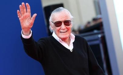 Aos 95 anos, morre co-criador da Marvel Stan Lee