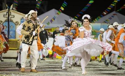Uma das maiores regiões de Brasília recebe festa junina gratuita entre 8 e 10 de junho