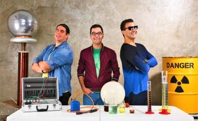 Ciência em Show apresenta espetáculo de graça em Goiânia