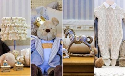 Vilarô Enxovais: 7 dicas de presentes para bebês neste Natal