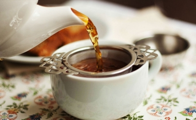 6 lugares em Goiânia para você apreciar um bom chá e nem ver o tempo passar